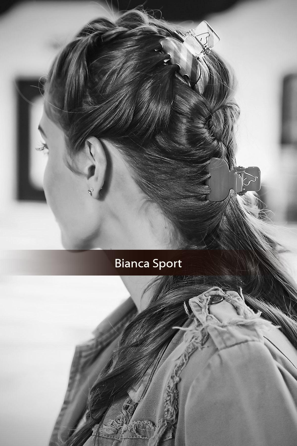 Bianca Sport